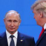 Kremlj: Putin i Tramp imali kratak sastanak