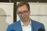 Vučić: Proteste predvode pljačkaši i nasilnici
