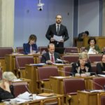 Nove trzavice u vladajućoj partiji: Dio poslanika DPS-a odbio da učestvuje u raspravi o poništenju Podgoričke skupštine!