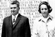Čaušesku je pred smrt pjevao, a njegova supruga je psovala