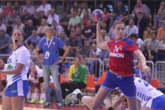 Baraž za Japan: Srbija protiv Poljske, Crna Gora na Češku