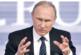 Putin: Nijesam htio da budem predsjednik