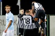 "Partizan pobijedio Rad: Rikardo potopio ""građevinare"""