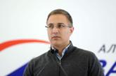 Stefanović: Opozicija hoće vlast, a bježi od izbora
