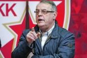 Čović o Bokanu: Naši odnosi su nikakvi, ako neće da igraju ABA ligu, ne moraju!