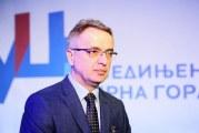 Danilović o slučaju Medojević i Knežević: Poslednje brukanje parlamentarizma