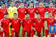Srbija dobro prošla: Konkurenti Portugal i Ukrajina