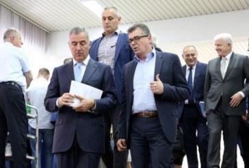 Šta se krije iza odluke Ustavnog suda: Dio DPS-a želio razbijanje dijaloga sa opozicijom i formiranje izborne Vlade sa