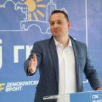 Odbornici DF-a bojkotuju Skupštinu: Dok se love opozicionari po mraku, nećemo da simuliramo demokratiju