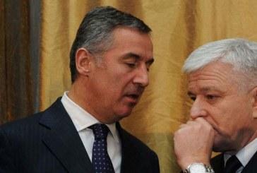 Nastavlja se sukob unutar DPS-a: Milo i Duško zaratili i naručenim anketama!