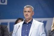Mijović: Dan hapšenja Medojevića ozvaničio ulazak u vrijeme modernog informbiroa