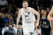 Iznenađenje: Partizan pobijedio u Francuskoj