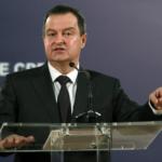 Dačić: Potezi Prištine su pritisak na Srbiju da prizna Kosovo