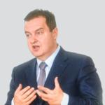 Dačić: Uskoro manje od 100 zemalja koje su priznale Kosovo