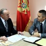 Stanković i Veljović formirali Operativni tim za borbu protiv trgovine ljudima