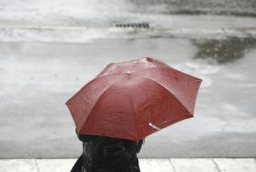 Vremenska prognoza: Oblačno, moguće slabe padavine