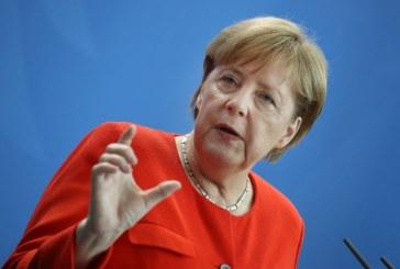 CDU danas bira naslednika Angele Merkel
