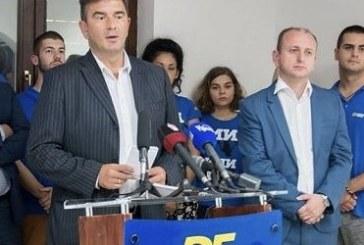 Borba saznaje: Ustavni sud donio odluke u slučaju Medojevića i Kneževića!