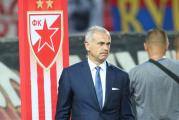 Terzić: Teško ćemo opet u Ligu šampiona!