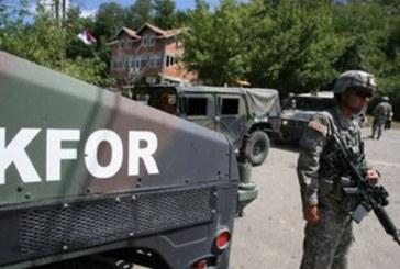 Kolone vozila: KFOR na sjeveru Kosova!