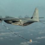 Sudar dva aviona vojske SAD tokom vježbe iznad Japana