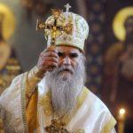 Tužilaštvo: Amfilohije ne širi govor mržnje