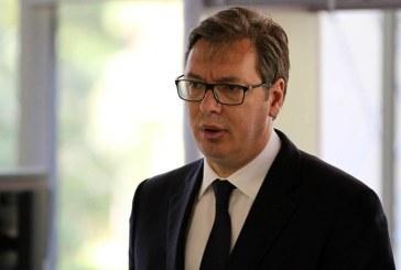 Vučić optužio vlast u Podgorici: U Crnoj Gori postoji ogoljena antisrpska kampanja