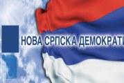 NOVA: Ako zadrže Medojevića u pritvor i uhapse Kneževića izlazimo s narodom na ulicu!