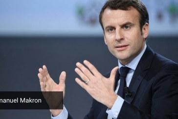 Makron: Evropu nikad ne bih stavio ispred zahtjeva mog naroda
