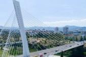 Feđa Pavlović: Podgorica je svijet!