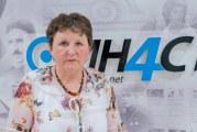 Branka Milić za IN4S: Policajac me pustio da izađem iz suda, u Ambasadu sam otišla taksijem