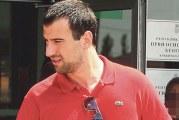 Optužen za ubistvo brata Luke Bojovića: Delibašić štrajkuje glađu