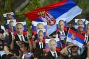 Posjeta Srbiji: Putina će u Beogradu sačekati više od 70.000 ljudi