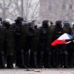 """Novi protesti u Francuskoj: """"Makrone, srušićemo ti kuću"""""""