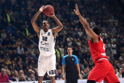 Brejk u Monaku: Partizan slavio u Francuskoj