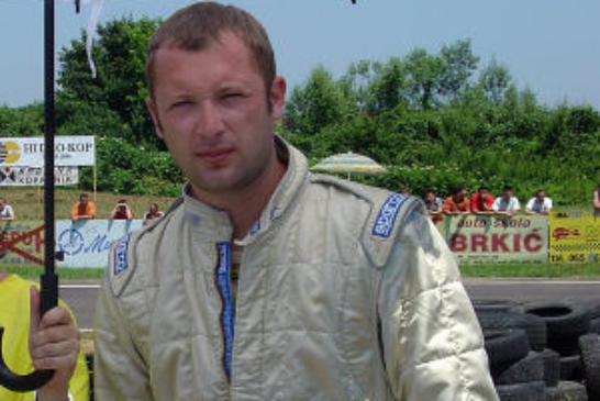 Ko je Danko Bakrač: Sin kontroverznog čelnika Auto moto saveza i trkač švercovao 200 kila droge!