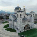 DF se konsultovao s Mitropolitom: Pravoslavnu Novu godinu slaviće u Hramu