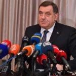 Dodik: Bosna i Hercegovina je tamnica, Srbija je sinonim za slobodu