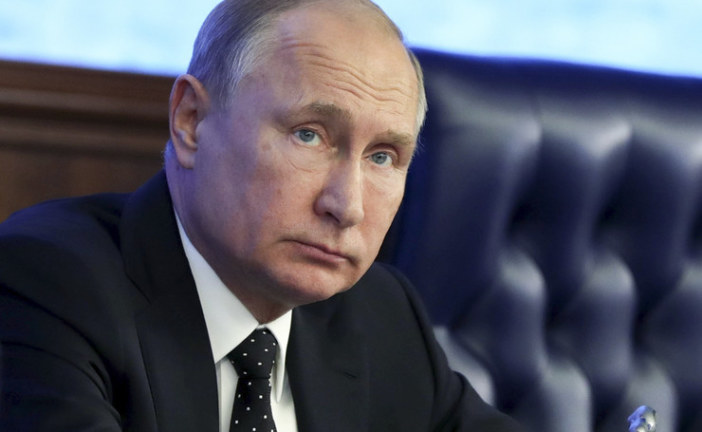 Putin o vlastima u Crnoj Gori: Režim se uplašio referenduma o NATO-u, zemlja prolazi kroz političku nestabilnost