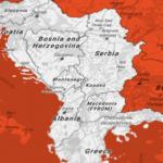 """Koliko su granice na Balkanu stabilne i konačne: Bure baruta na """"tihoj vatri"""""""