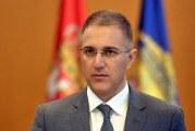 Sjednica SNS-a: Razgovarali o dolasku Putina, ali i o izborima