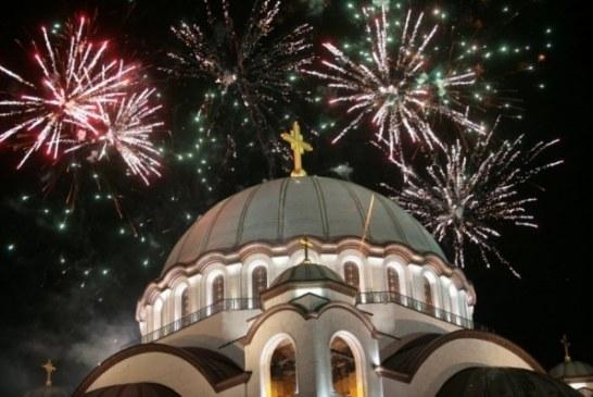 Srbi sjutra slave Mali Božić: Danas se nemojte svađati, čuvajte se prevare