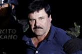 Svjedok na suđenju El Čapu: Narkobos predsjedniku dao 100 miliona mita