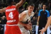 Partizan propustio voz, Monako zna kako se igra u Pioniru