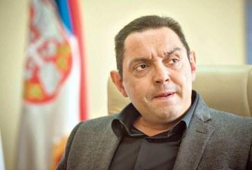 Aleksandar Vulin: Albanske partije vladaju Crnom Gorom, direktive dobijaju iz Tirane!