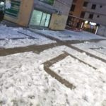 Stanari Lepe Kate: Prilaz zgradi očistili u znaku četiri slova S
