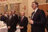 Marko Milačić prekršio protokol: Pokušao da se uživo uključi iz sale, obezbjeđenje mu zabranilo odlazak sa gostima u Hram Svetog Save!
