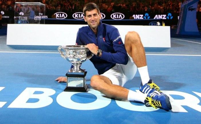 Đoković: Ima vremena da stignem Federera i Nadala