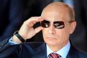 Novi Putinov šahovski gambit sa Zapadom