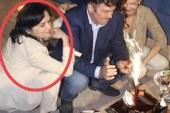 Borba otkriva: Zamjenica Ivice Stankovića na privatnim žurkama kod Duška Kneževića!